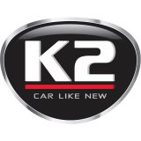 logo K2 AUTOKOZMETIKA